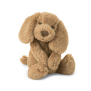Jellycat: Bashful Toffee Puppy