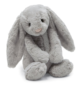 Jellycat: Bashful Grey Bunny