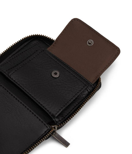 Matt & Nat: Rue - Dwell Wallet Black