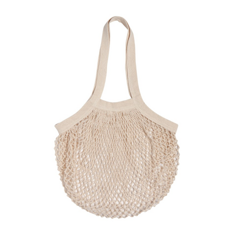Now Designs: Le Marche Shopping Bag - Natural