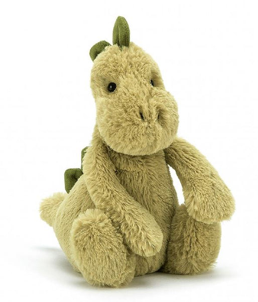 Jellycat: Bashful Dino Medium