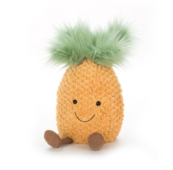 Jellycat: Amuseable Small Pineapple