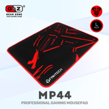 Tapis Gamer L Fantech MP44 Mousepad - Clavier Gamer - Setup Gaming - Gearzone.ma | N°1 du Gaming au Maroc
