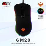 Souris Gamer MeeTion GM20 Gaming Mouse - Souris Gamer