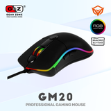 Souris Gamer MeeTion GM20 Gaming Mouse - Souris Gamer - Setup Gaming - Gearzone.ma | N°1 du Gaming au Maroc