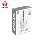 Souris Gamer FANTECH X17 Space Edition - Souris Gamer - Setup Gaming - Gearzone.ma | N°1 du Gaming au Maroc