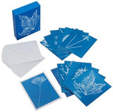 Sunprint Notecard Set