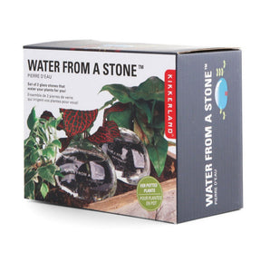 Water From a Stone Set