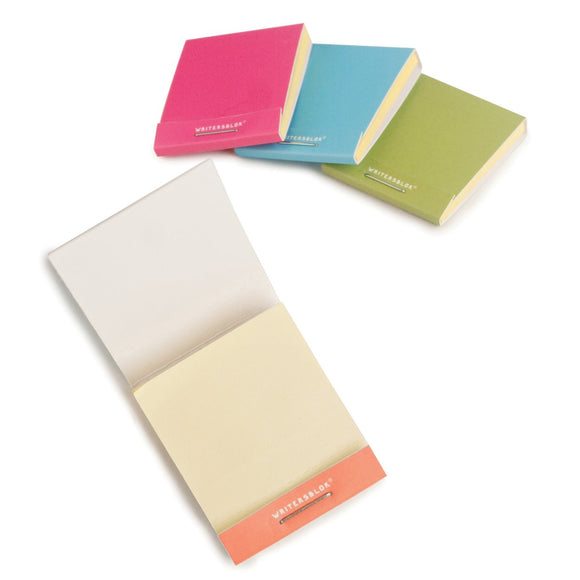 Matchbook Sticky Note Set
