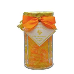 Old Fashioned Citrus Candy