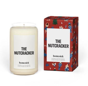 The Nutcracker Candle