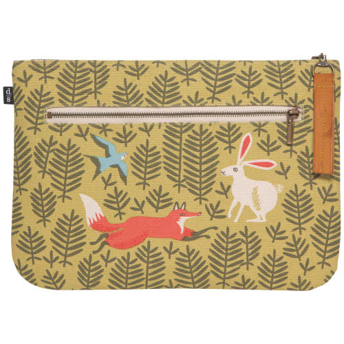 Fox & Hare Folio Bag