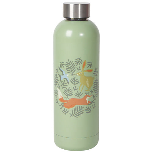Fox & Hare Water Bottle