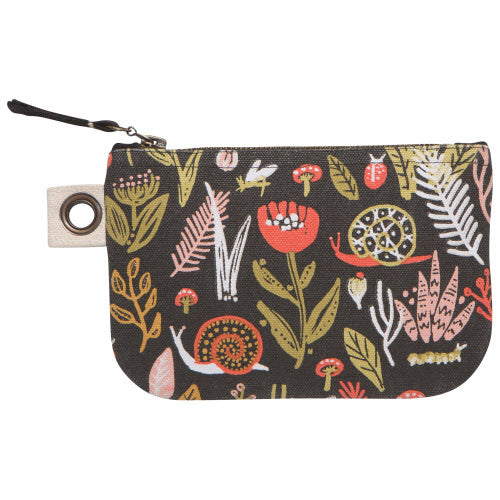 Snail's World Pouch