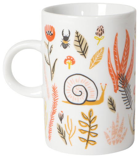 Snail's World Mug
