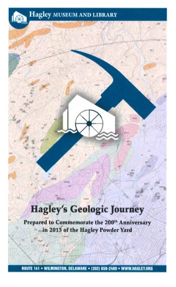 Hagley's Geologic Journey