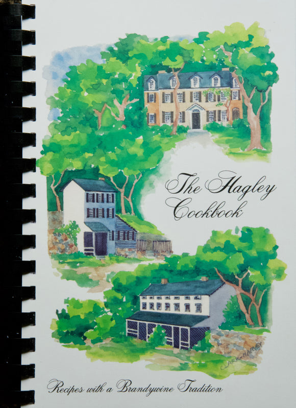 The Hagley Cookbook