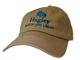 Logo Hat, assorted colors