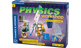 Physics Workshop Experiment Kit