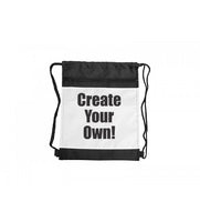 Drawstring Backpack - Add Photos
