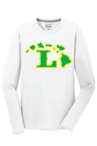 Lanai Adult Tech Long Sleeve - Add Your Photo!