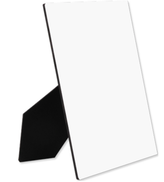 Photo Board with Easel Stand-Add Your Photo!