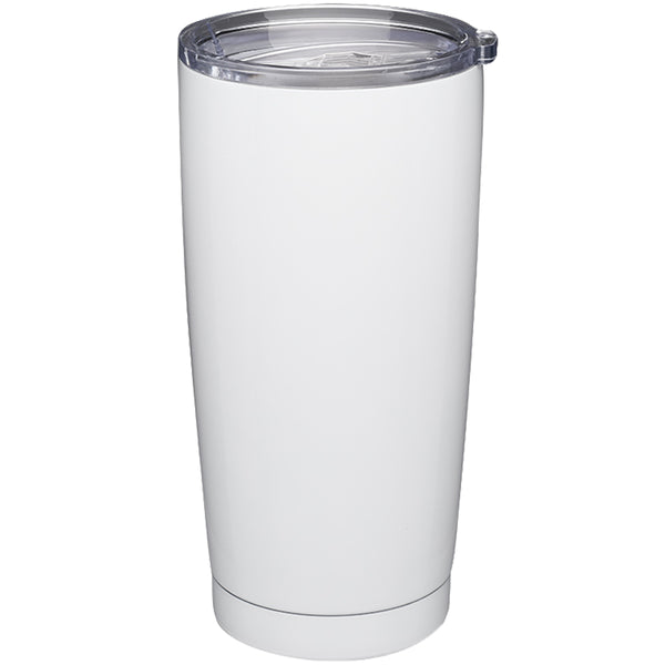20 oz Stainless Steel Tumbler - Add Your Photos!