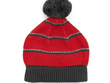 Load image into Gallery viewer, Babybol Boys  Hat & Scarf Set