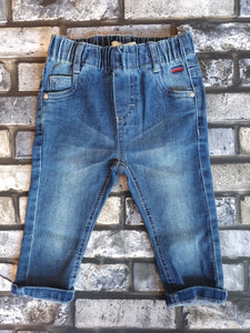 Birba Boys Soft Denim Jeans