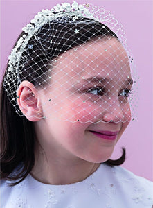 Emmerling Hair Accessory 2158