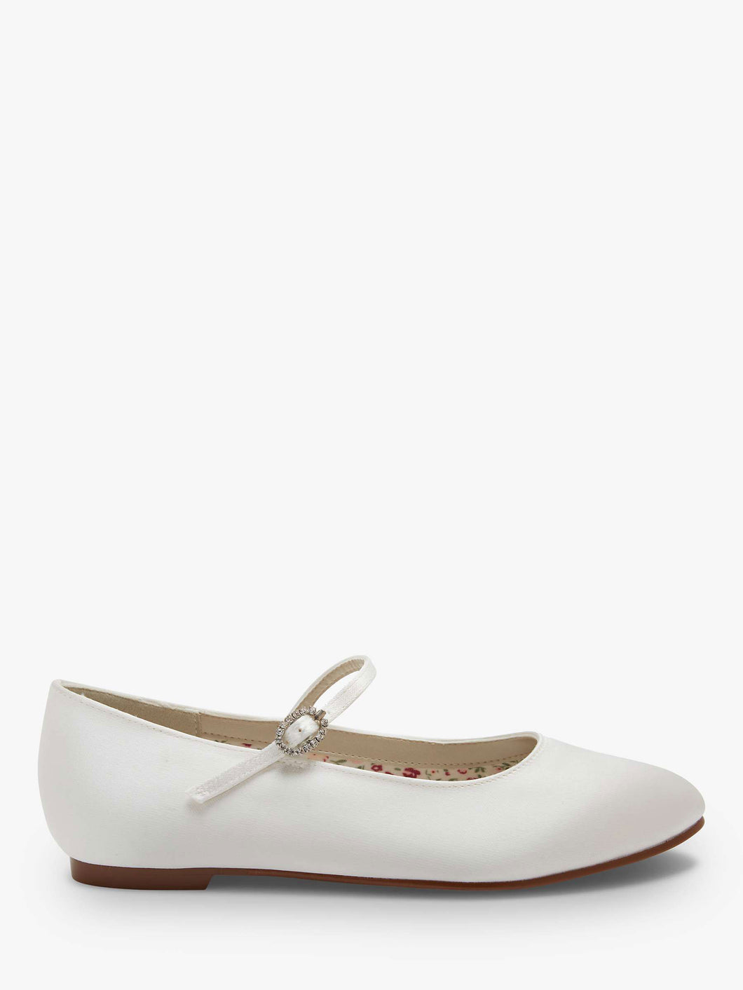 Rainbow Club Binx Shoes, White