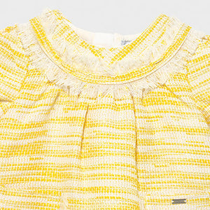 Mayoral Dress for baby girl