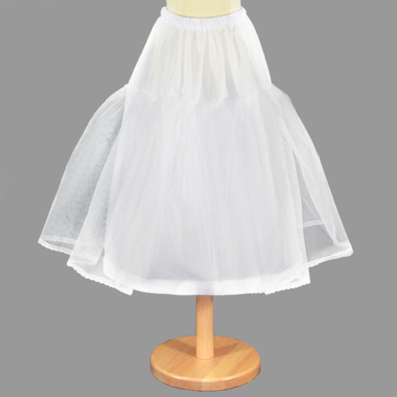 Communion Dress Hoop