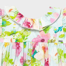 Load image into Gallery viewer, Mayoral Ruffle blouse for baby girl