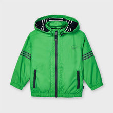 Load image into Gallery viewer, Mayoral Stripe windbreaker for boy