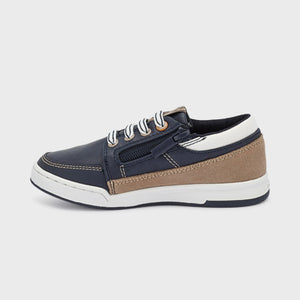 Mayoral Tricolour casual shoes for boy