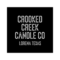 Crooked Creek Candle Co     LORENA TEXAS