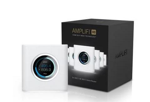Ubiquiti Amplifi Wireless AC1300 Router