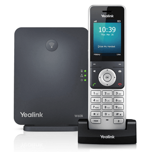 DECT IP Phone Yealink W60P