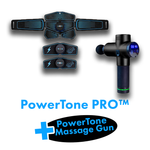 PowerTone PRO™ Advanced Wireless Muscle Stimulator EMS