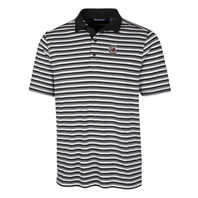 CB Forge Stripe Polo