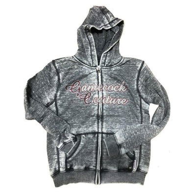 ES SC Couture Zip Jacket