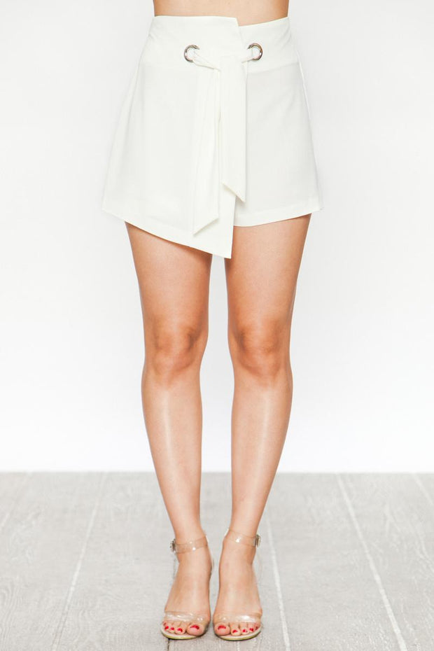 FT Tie Wrap Shorts