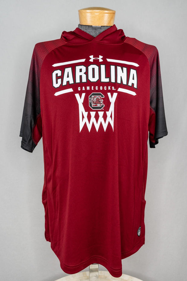UA On the Court Tee