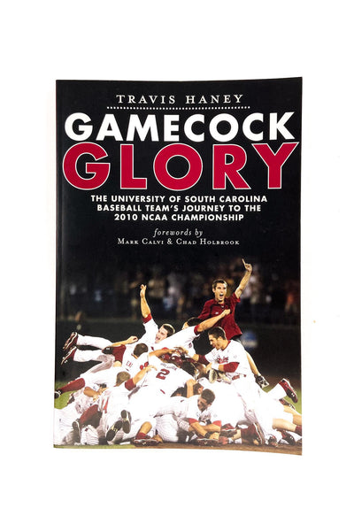 MC Gamecock Glory Book