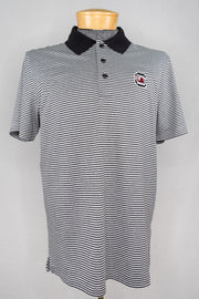 CB Men's Stripe Polo