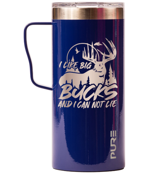 NCB Buck Coffee Mug