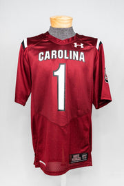 UA Mens Football Jersey