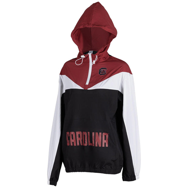 ZZ Carolina Windbreaker