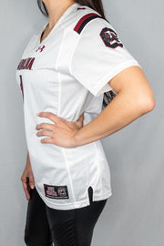UA Ladies Football Jersey